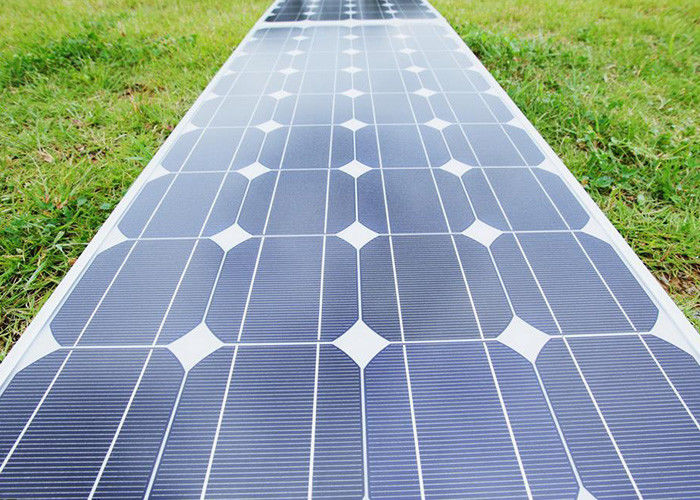 Durable 60 Cell 300 Watt Solar Panel 900 Millimeter Cable Length For Household