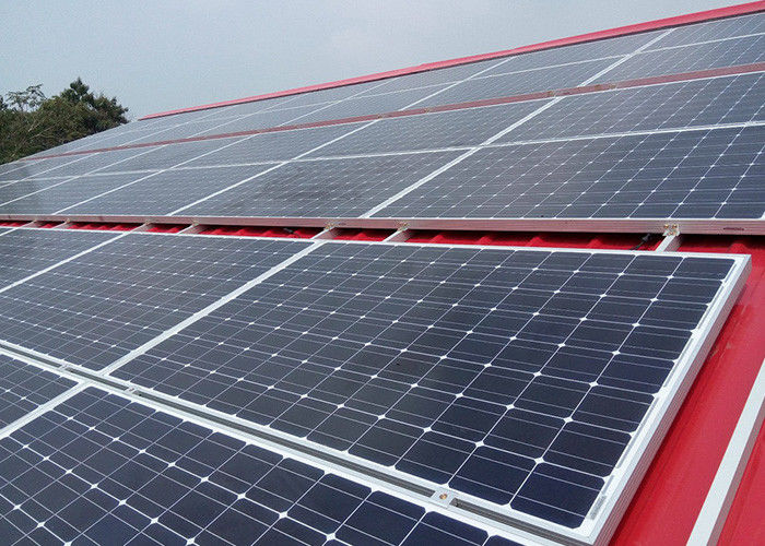 High Efficiency B Grade Solar Panels 1480*680*40 Mm Easy Installation